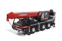 Mammoet Toy Crane 410036 Masstab 1/50