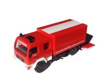 Man Dekon Feuerwehr Rietze Modelle 61190 1/87