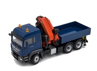 Man Tgs 33.440 + Palfinger 53002 SH Conrad Modelle 77188 Masstab 1/50
