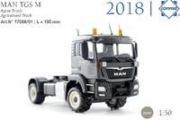 Man Tgs M 18.500 Cabeza tractora agricultura Conrad Modelle 77008