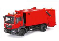 Man Tgs M euro 6 Müllfahrzeug Conrad Modelle 7739