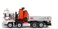 Man Tgs XL + Palfinger PK920002 + Jib Conrad Modelle 77214  Masstab 1/50