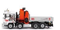 Man Tgs XL + Palfinger PK920002 + Jib Conrad Modelle 77214 escala 1/50