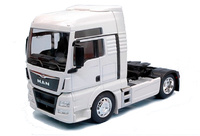 Man Tgx 18.440 (4x2) Welly 32650sw escala 1/32