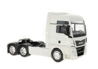 Man Tgx 26.440 6x4 Welly 32650 escala 1/32