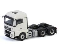 Man Tgx XLX Euro 6C Facelift 6x4 Wsi Models 03-2025 Masstab 1/50