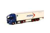 Man Tgx XLX Kühlauflieger Carrier Grupo Mazo Wsi Models 01-1738