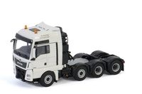 Man Tgx XXL Euro 6C Facelift 8x4 Wsi Models 03-2026 Masstab 1/50