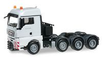 Man Tgx xlx  Transporte Especial Herpa 155397-004 escala 1/87