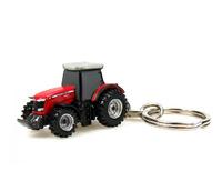 Massey Ferguson 8690 Schlüsselanhänger, Universal Hobbies 5559