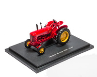 Massey Harris 30k - 1949 - coleccion Hachette / Universal Hobbies escala 1/43