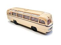 Mercedes 0 321 h economy Brekina 52368