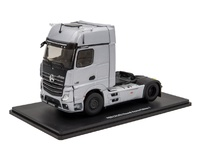 Mercedes Actros 1863 easy space Edition 1 New 2019 Eligor 116457 escala 1/43