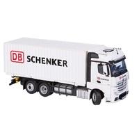Mercedes Actros 6x2, FH 25 DB Schenker Nzg 8452/01