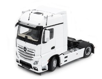 Mercedes Actros Bigspace Marge Models 1909-01 escala 1/32