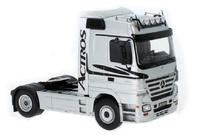 Mercedes Actros MP2 1844 - Ixo Models 1/43