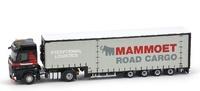 Mercedes Actros - Meusburger - Mammoet - Imc Models 1/50