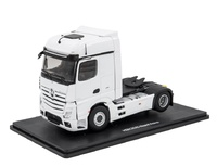 Mercedes Actros New 2019 Eligor 116459 Masstab 1/43
