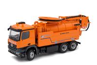 Mercedes Arocs + Wiedemann enviro tec Conrad Modelle 78154/02