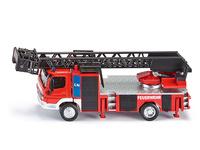 Mercedes-Atego Feuerwehrdrehleiter Siku 2106 Masstab 1/50