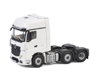 Mercedes-Benz Actros Giga Space Wsi Models 03-1135 escala 1/50