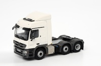 Mercedes Benz Actros MP3 L 6x2,  Wsi Models 1046 escala 1/50