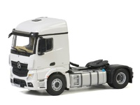 Mercedes-Benz Actros MP4 Stream Space Wsi Models 03-2022 escala 1/50
