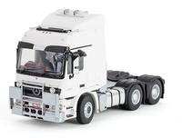 Mercedes-Benz Actros Mp3 6x4 Drake -Wsi Models escala 1/50