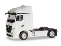 Mercedes-Benz Actros Stream Space Herpa 309226 escala 1/87