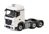 Mercedes-Benz Actros Streamspace Wsi Models 03-2017 escala 1/50