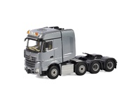 Mercedes-Benz Arocs Big Space SLT 8x4 Wsi Models 04-1175 escala 1/50