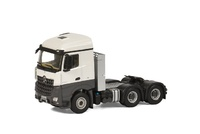 Mercedes Benz Arocs MP4 StreamSpace Wsi Models 03-1147