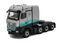 Mercedes-Benz Arocs STL 8x4 Racing Edition 1 Imc Models 0117