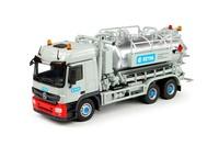 Mercedes-Benz Camion de limpieza de tuberias Reym Tekno 67492