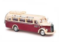 Mercedes-Benz O-3500 »Omnibusbetrieb« Busch Modelle 41002 escala 1/87