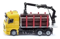 Mercedes-Holz-Transport Siku 2714 escala 1/50