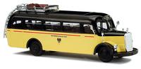 Mercedes O3500 Autobus Correos Austria Busch 41046 escala 1/87