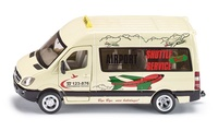 Mercedes Sprinter Taxi Siku 1938 escala 1/50