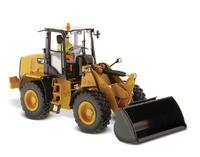 Miniatura Cat 910k cargadora - Diecast Masters 85294 escala 1/32