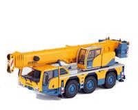 Mobilkran Demag AC 55-3 Conrad Modelle Masstab 1/50