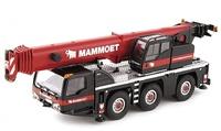 Mobilkran Mammoet AC 55-3 Mammoet 410226 Conrad Modelle Masstab 1/50