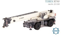 Mobilkran Terex RT90 Conrad 2115 Masstab 1/50