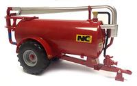 NC Engineering 2500 cisterne estiercol Britains 42892 escala 1/32