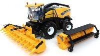 New Holland FR850 cosechadora Ertl 13875 escala 1/32