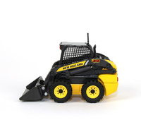 New Holland L218 minicargadora frontal Motorart 13784 escala 1/50