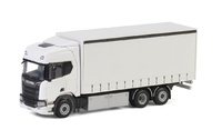 New Scania R Highline Rigido Wsi Models 03-2013 escala 1/50