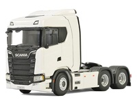 New Scania S Normal 6x2 Wsi Models 03-2006 Masstab 1/50