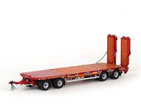 Nooteboom ASD-40-22 4-axle drawbare Wsi Models 02-1671 escala 1/50