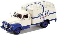 Opel  Blitz 1,75T Sanella Minichamps 439051041 escala 1/43