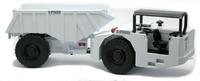 Paus camion Dumper Tunnel PMKT 10000 Joal 183 escala 1/35
